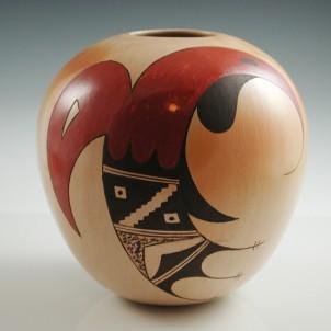 Hopi Pot by Tonita Nampeyo