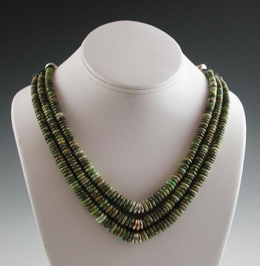Damale Turquoise Necklace