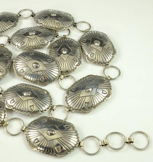 Navajo Concho Belt, Sedona Indian Jewelry, Sedona Native American Jewelry, Sedona Native American Art