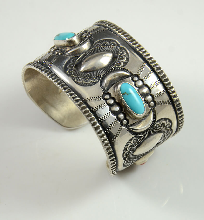 post vintage rock item bracelet navajo bracelets eagle turquoise jewelry native trading american