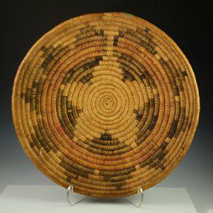 Navajo Wedding Basket, Sedona Indian Art, Flagstaff Indian Art