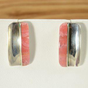 Earrings by Kris Sekaquptewa