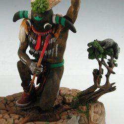 native-american-artist-jon-cordero-hoels-indian-shop-sedona-arizona