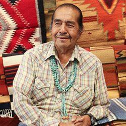 native-american-artist-ray-lavato-hoels-indian-shop-sedona-arizona