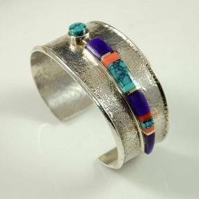 Hopi Bracelet by Sonwai