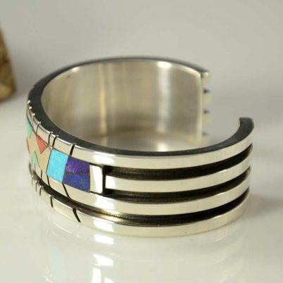 Ron Henry Navajo Bracelet