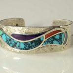 Doug Navajo Bracelet