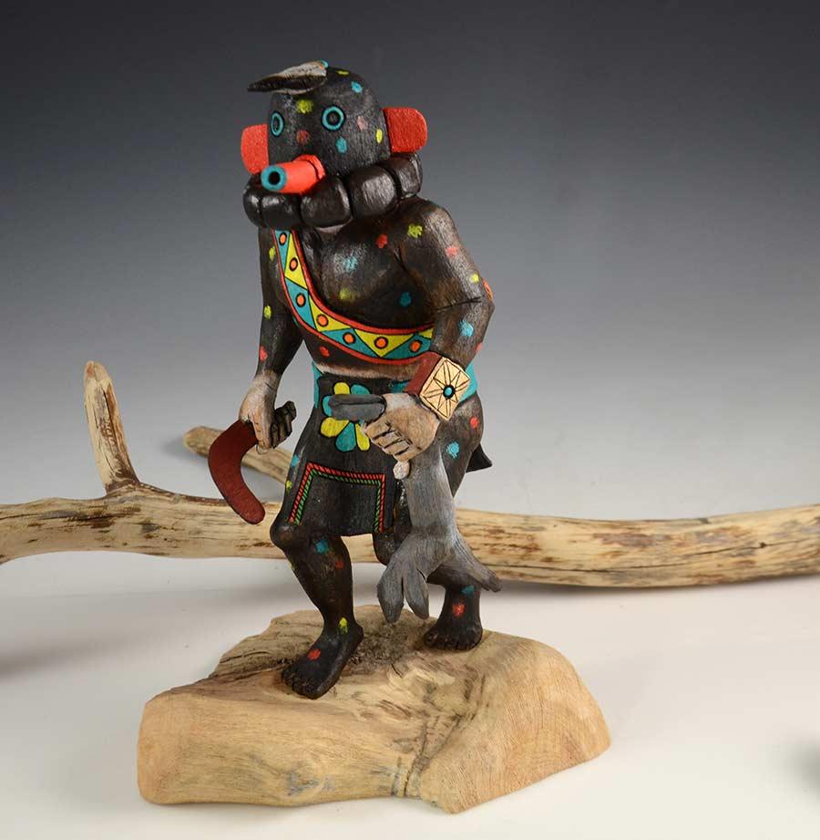 Hopi Artist