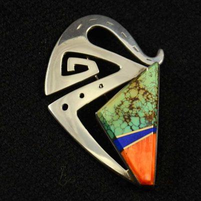 Hopi Jewelry