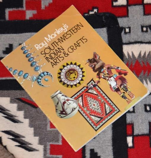 Ganado Navajo Rug Alice Begay