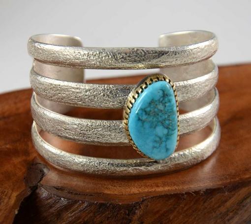 Sonwai Silver Bracelet