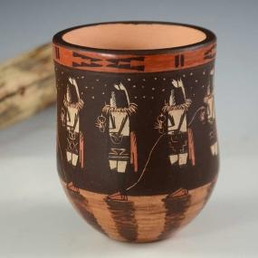 Pottery Hopi Navajo